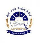 Gulf Asian Logo