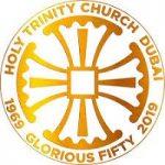 Holy Trinity Church Logo